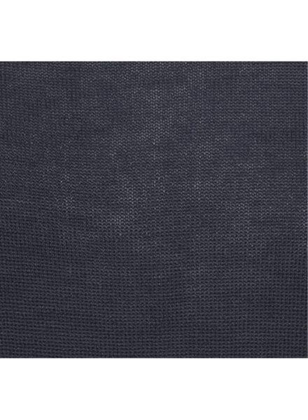 damestrui donkerblauw donkerblauw - 1000009713 - HEMA