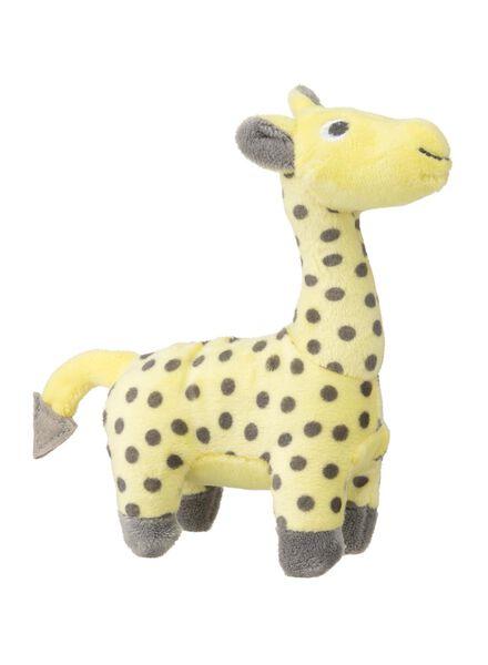 knuffeltje giraffe - 15150097 - HEMA