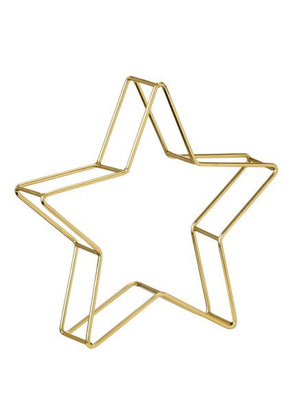 draadletter ster - 60150116 - HEMA