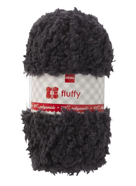 breigaren fluffy - 50g - 1400182 - HEMA