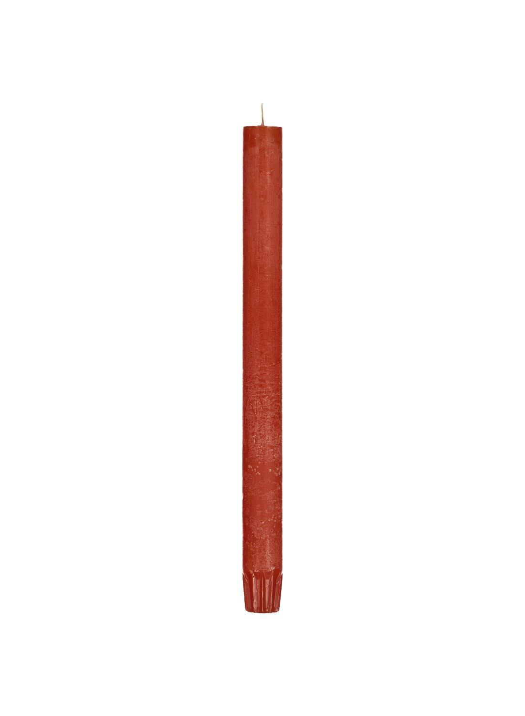 HEMA Rustieke Huishoudkaars 27x2.2 - Rustiek Oranje (oranje)