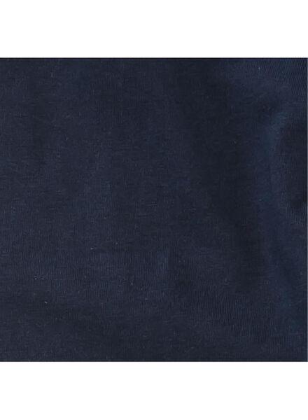 kinderpyjama grijsmelange grijsmelange - 1000002784 - HEMA