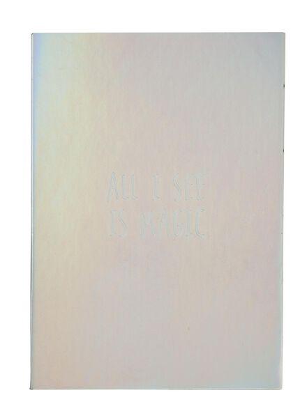 notitieboek A5 gelinieerd - 60700171 - HEMA