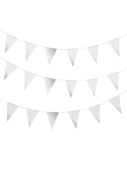 vlaggenlijn 6 meter - 14230107 - HEMA