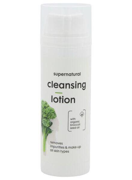 supernaturel cleansing lotion - 17870062 - HEMA
