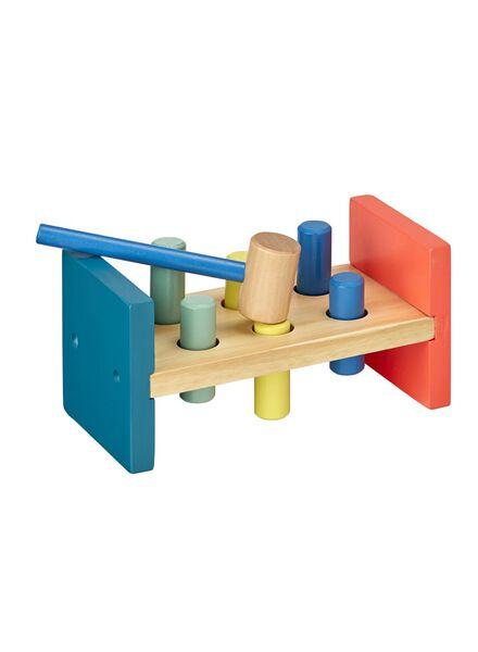 houten hamerbank - 15122218 - HEMA