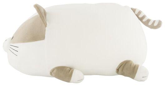 knuffel kat - 61120094 - HEMA