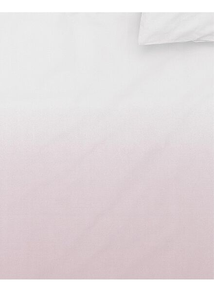 soft cotton dekbedovertrek 200 x 200 cm - 5700160 - HEMA