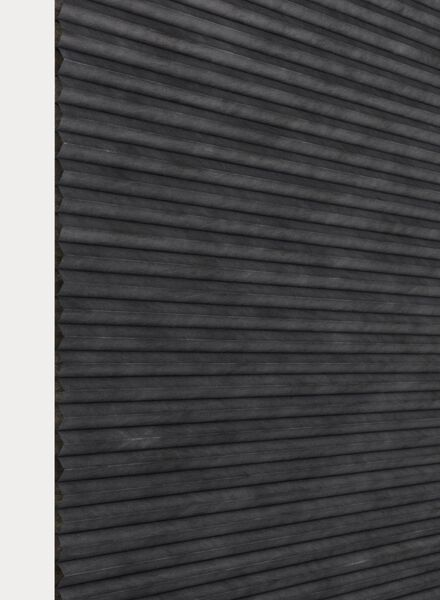 plissé dubbel lichtdoorlatend / gekleurde achterzijde 32 mm - 7430065 - HEMA