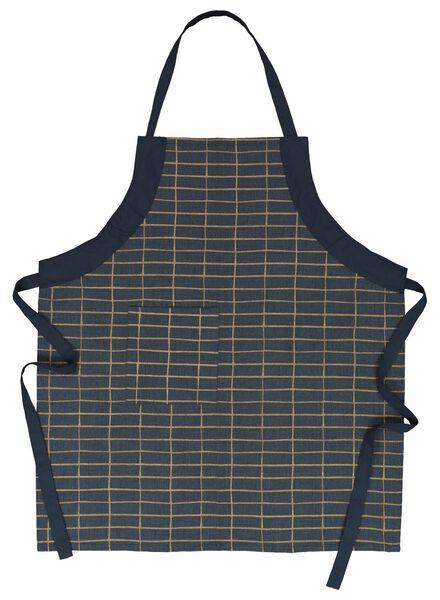 keukenschort strepen - 5400128 - HEMA