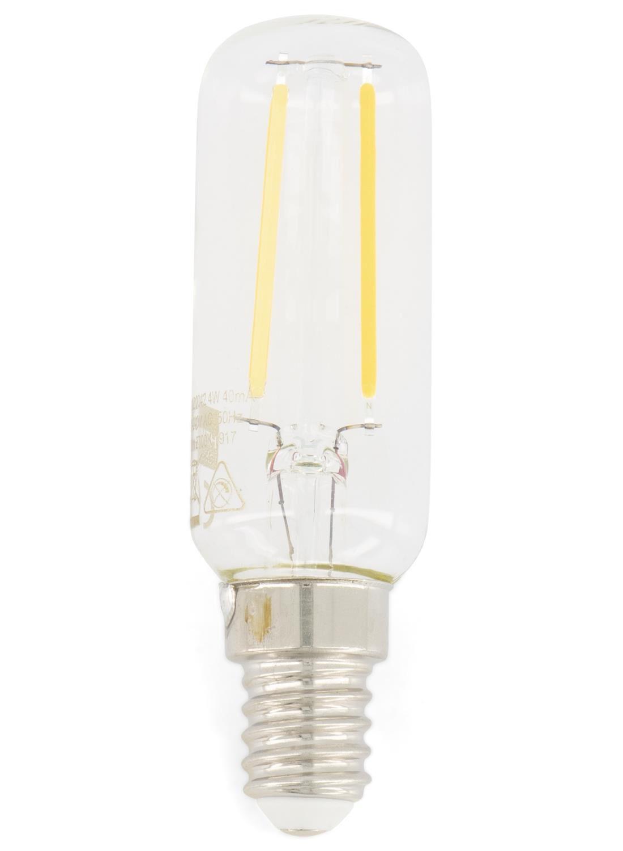 HEMA LED Lamp 40W – 470 Lm – Afzuigkap – Helder (transparant)