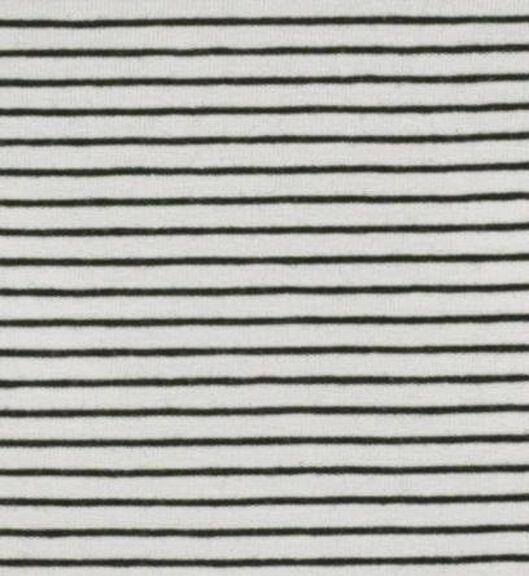 dameshemd spaghettibandjes zwart/wit zwart/wit - 1000018547 - HEMA