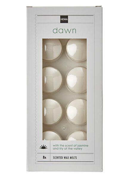 8-pak geurchips Dawn - 13501808 - HEMA