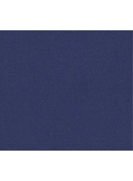 dames sportsinglet donkerblauw donkerblauw - 1000017334 - HEMA