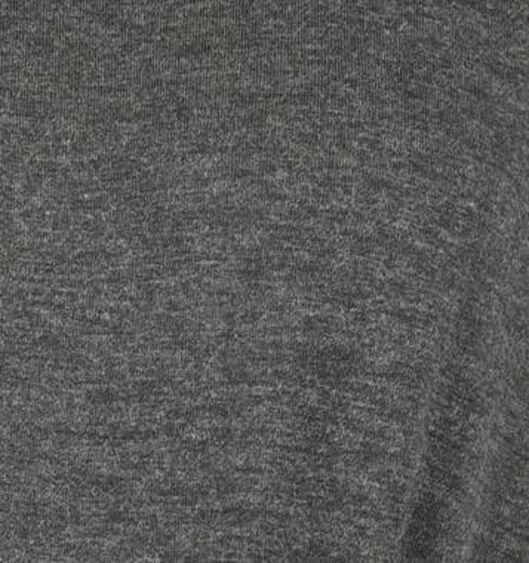damesjurk donkergrijs donkergrijs - 1000021011 - HEMA