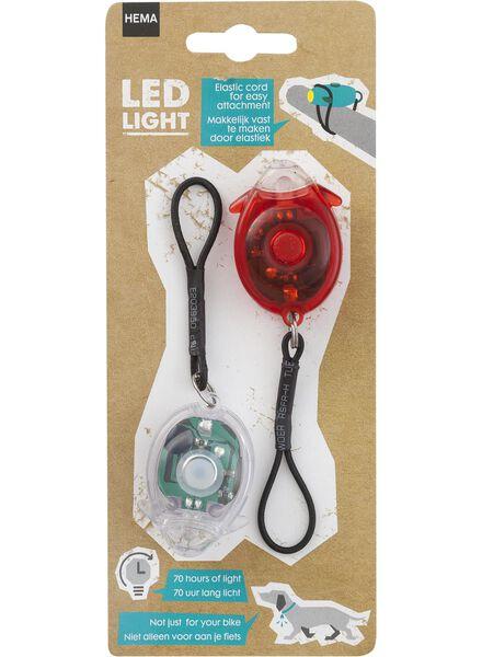 set mini led lampjes. - 41155070 - HEMA