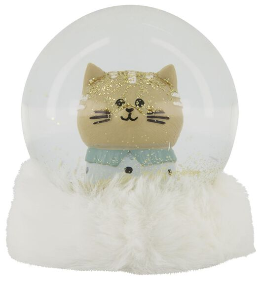 Sneeuwbol Ø10 kat