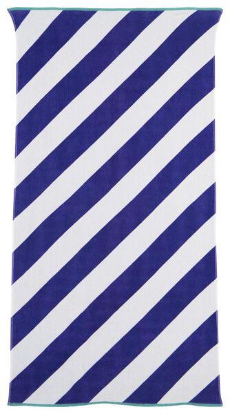 strandlaken velours 90 x 180 - 5290036 - HEMA
