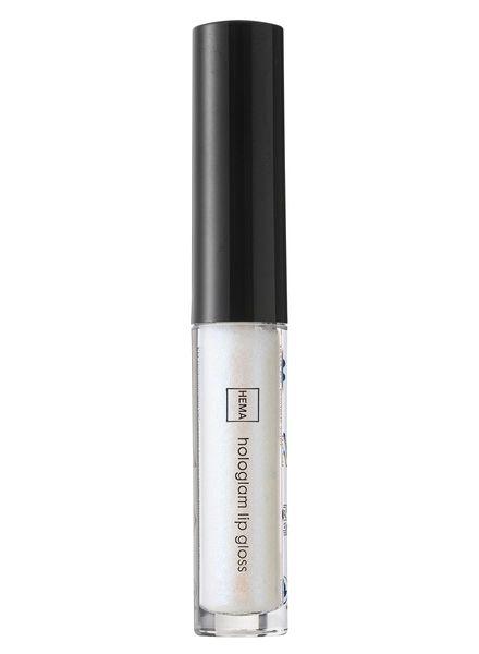 hologlam lipgloss funky frost - 11231501 - HEMA