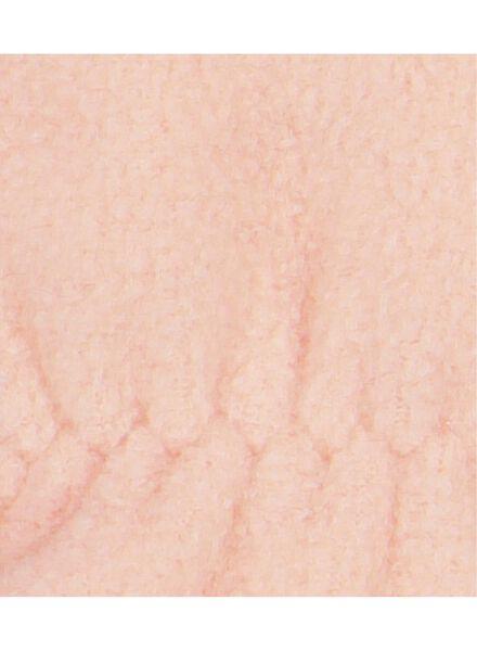 kinderhandschoenen touchscreen roze roze - 1000015339 - HEMA