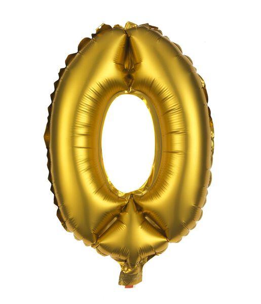 folie ballon 0 - 14200265 - HEMA