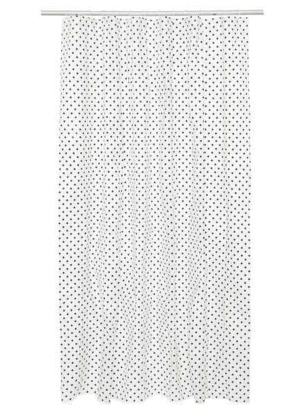 douchegordijn - 80300119 - HEMA