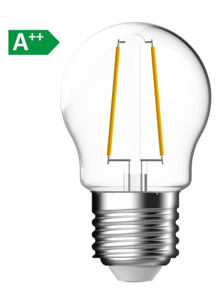 LED lamp 25 watt - 20090001 - HEMA