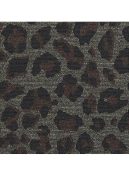 damesrok bruin bruin - 1000016831 - HEMA