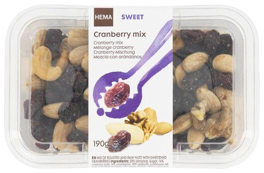 cranberry mix - 10654465 - HEMA