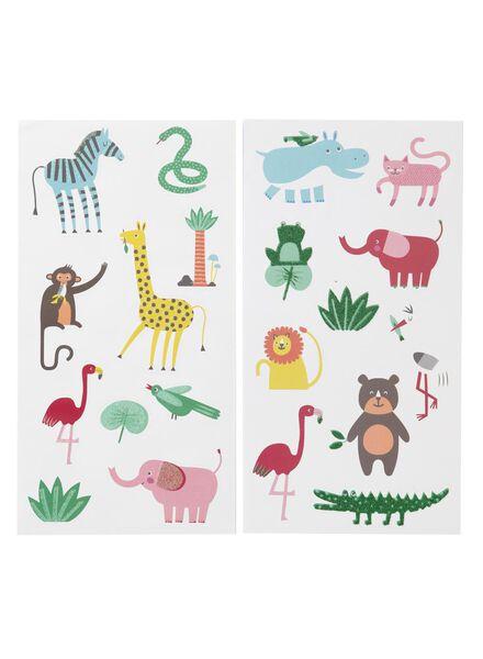2-pak stickers - 15910110 - HEMA