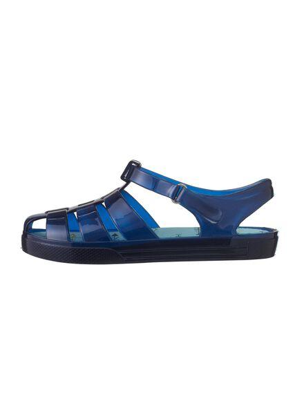 kinder waterschoenen blauw - 1000006400 - HEMA