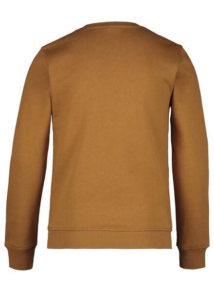 kindersweater bruin bruin - 1000016727 - HEMA