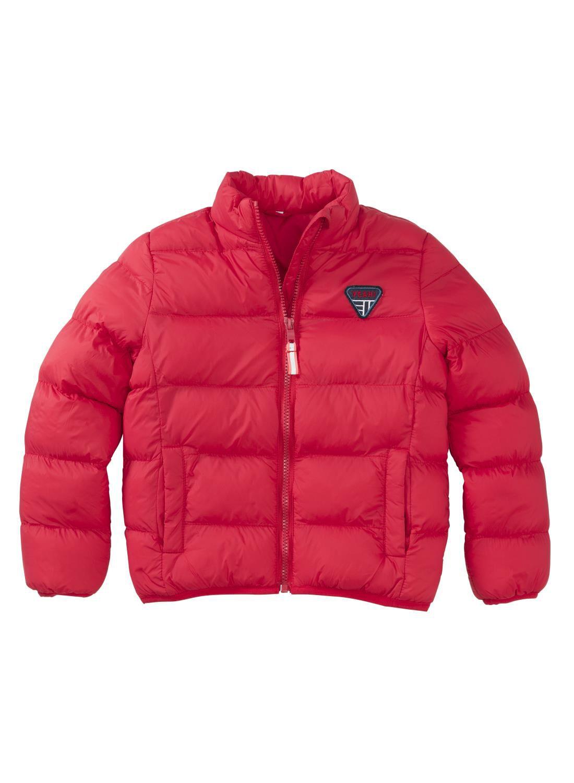 HEMA Kinderjas Rood (rood)