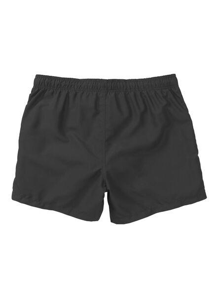 heren zwembroek zwart XXL - 22171415 - HEMA
