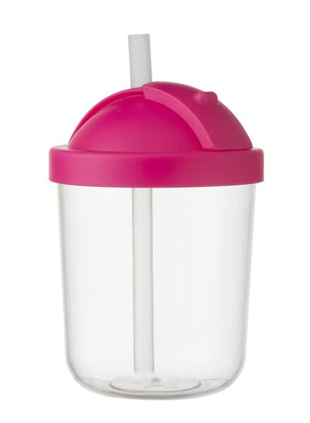 smoothiebeker 500 ml - 80630425 - HEMA