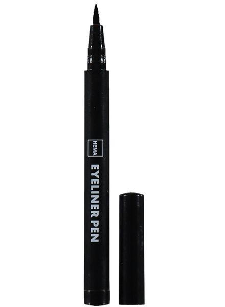 soft eyeliner pen - 11214220 - HEMA