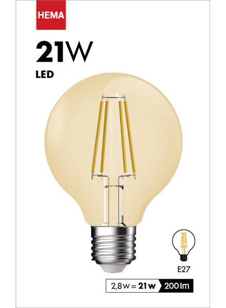 LED lamp 21 watt - 20090021 - HEMA