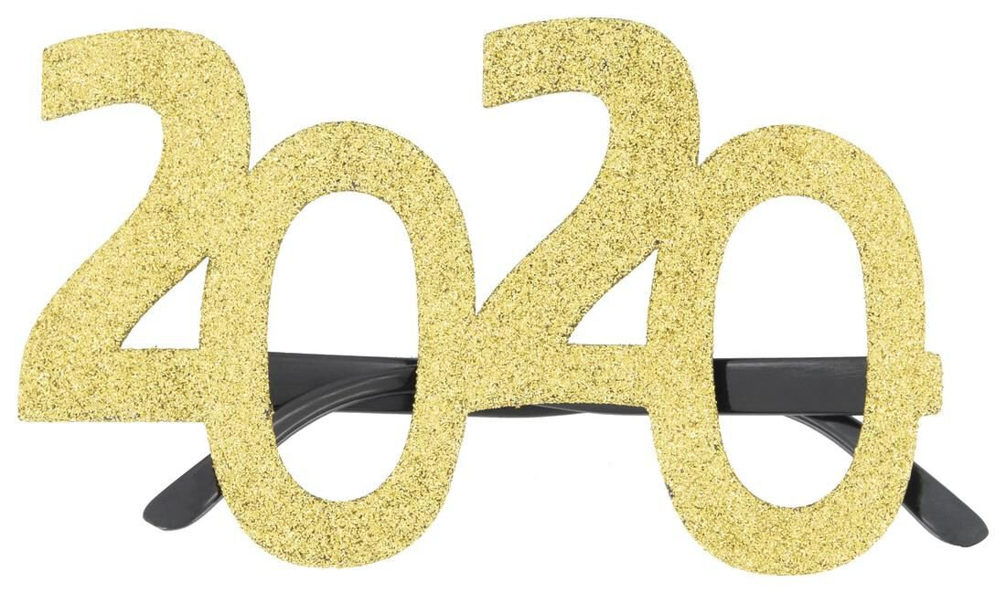 HEMA Feestbril 2020