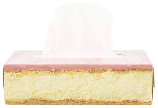 tissues ultra soft - 100 stuks - 11510102 - HEMA