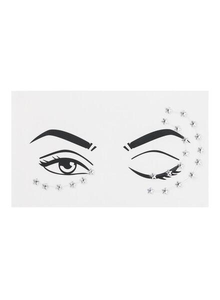 gezichtsstickers - 11200046 - HEMA