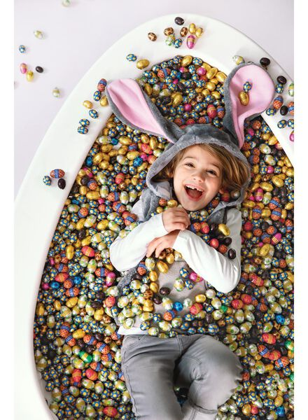 chocolade eitjes advocaat - 10091001 - HEMA