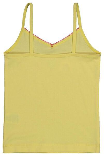 kinderhemden regenboog - 2 stuks lichtroze 110/116 - 19366103 - HEMA