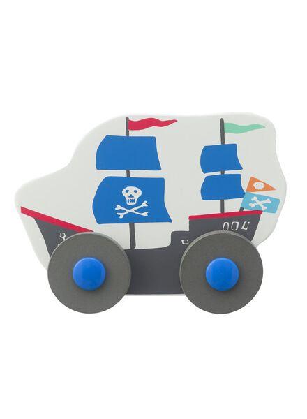 houten piratenschip - 15170073 - HEMA
