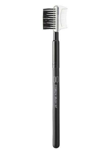 eyebrow brush - 11201107 - HEMA