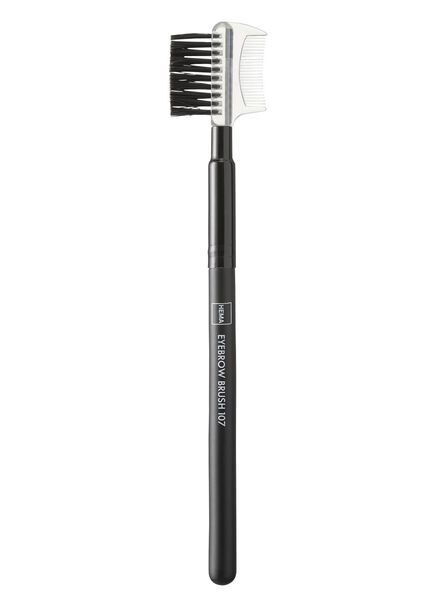 eyebrow brush - 11201107 - HEMA