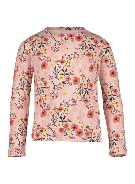 kindersweater multicolor 86/92 - 30840057 - HEMA