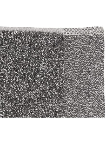 handdoek bamboe 70 x 140 cm - 5200113 - HEMA