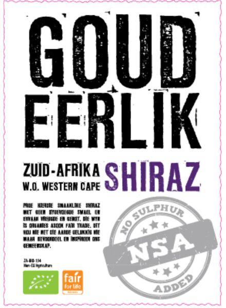 goud eerlik shiraz - 17360731 - HEMA