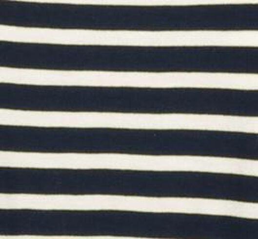 damesjurk donkerblauw donkerblauw - 1000019480 - HEMA