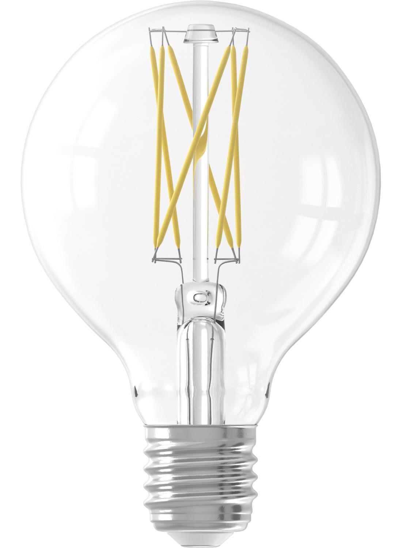 HEMA LED Lamp 4W – 350 Lm – Globe – Helder (transparant)